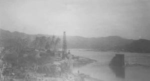 Puente en Cihuatlán
