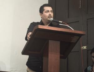 Raymundo Padilla Lozoya