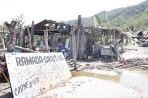 Ramada en Manzanillo