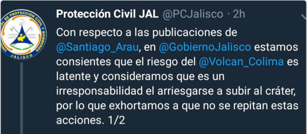 5 PC Jalisco