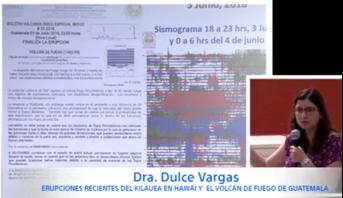 Dulce Vargas